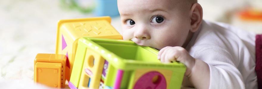 Articles d'éveil pour bébé